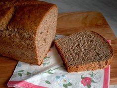 Sviatočný chlieb Banana Bread, Desserts, Food, Tailgate Desserts, Deserts, Essen, Postres, Meals, Dessert