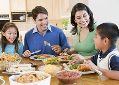 Success in school could be as easy as having family dinner each night. Find out why, and get six tips on how to make that family mealtime happen.