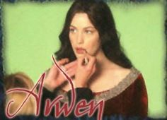 """The exact products they used on Liv Tyler to get the """"Arwen"""" look."""
