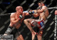 UFC 154: St-Pierre vs. Condit (vidéo du combat complet)