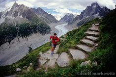 """Running is about finding your inner peace, and so is a life well lived.""  ~Dean Karnazes, ultrarunner"