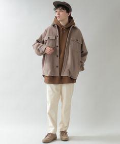 Japan Men Fashion, Mens Fashion, Raincoat, Jackets, Moda Masculina, Rain Jacket, Down Jackets, Man Fashion