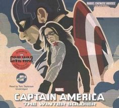 Marvel's Captain America: Winter Soldier: Library Edition