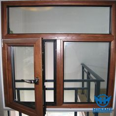 China quality supplier Hiwant for aluminium profile windows and doors.