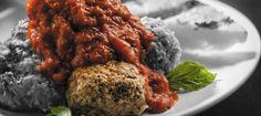 Polpetinni della Nonna by Chef Eric Lee of Pizzaria Gusto