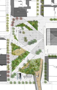 public landscape architecture - Google 搜尋