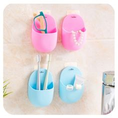 Now best Bathroom Accessories shopping in India is makes available excellent Slippers Shape Toothbrush Holder of Pink Color bathroom accessories products for you only at www.catchin24.in just visit now and enjoy the latest products.  Bathroom Accessories shopping in India, Slippers Shape Toothbrush Holder of Pink Color, Bathroom Accessories shopping, Slippers Shape Toothbrush Holder http://www.catchin24.in/pink-bathroom-cum-kitchen-accessories-holder-cum-brush.html