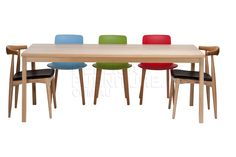 Replica Carl Hanson SH900 Extendable Dining Table Home Furniture Online, Cafe Furniture, Furniture Design, Extendable Dining Table, Bar Stools, Dining Chairs, Meal, Home Decor, Bar Stool Sports