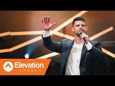 "Pastor Steven Furtick Sermons - ""Be Anxious for Nothing"" - Steven Furtick 2016 - YouTube"
