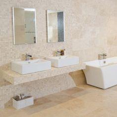 tolles latexfarbe fur badezimmer abzukühlen bild der cfefdbacaee travertine tile tile mosaics