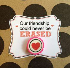 Never Be Erased Valentines