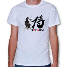 Samurai t-shirt - Gildan® T. 2000- Men's Ultra Cotton™ T-Shirt