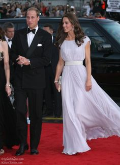 """BAFTA """"Brits to Watch"""" in Los Angeles 