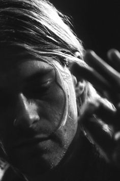 I still have the same views I've always had. When I used to say things to my friends, I didn't expect to be taken so seriously. Now I have to learn to detour my thoughts and what I say in order to stop someone from saying I'm a hypocrite. -Kurt Cobain