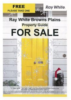 Property Guide (3 December 2016)  List of Properties for Sale with Ray White Browns Plains