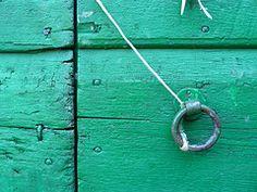 P1000052 (gzammarchi) Tags: verde italia colore natura campagna porta paesaggio collina monocrome dettaglio corda camminata batacchio itinerario rapezzo firenzuolafi