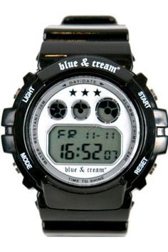9365386381b Blue Cream Shock Time To Shine Cartier Pasha Watch