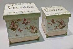 Risultati immagini per caixas vintage