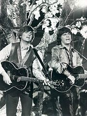 """Everly Brothers (Don & Phil)  """"Cathy's Clown"""""""