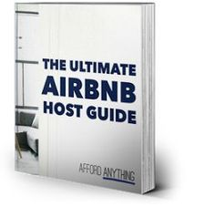 Ultimate Airbnb host guide