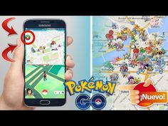 awesome Nuevo PokeVision y Mapa Flotante para Pokemon GO Check more at http://gadgetsnetworks.com/nuevo-pokevision-y-mapa-flotante-para-pokemon-go/