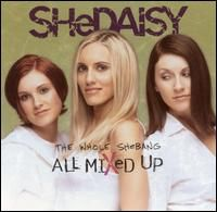 SHeDaisy - Beautiful harmonies and a great country girlband!