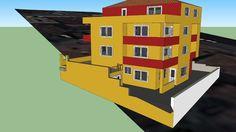 Aydın Apartmanı - 3D Warehouse