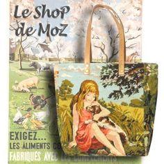 Collection Artisanale de Sacs leshopdemoz.com