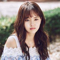 Child Actresses, Korean Actresses, Korean Actors, Actors & Actresses, Korean Beauty, Asian Beauty, Lets Fight Ghost, Kim So Eun, Moorim School