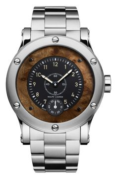 Ralph Lauren Automotive Watch for men
