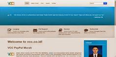 Review VCC selengkapnya di http://www.indonia.ga/2014/07/12-vcc-co-id-provider-vcc-murah-di-indonesia.html