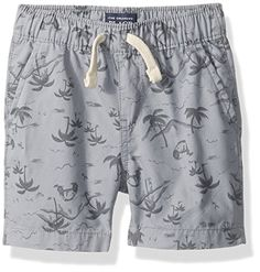 Baby Boy Clothes The Children's Place Baby-Boys Li'l Guy's Jogger Shorts, Fin Gray, 18-24 months Check more at https://www.newbornbabystuff.com/baby-boy-clothes-the-childrens-place-baby-boys-lil-guys-jogger-shorts-fin-gray-18-24-months/