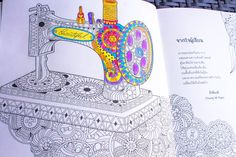 Why Our World Would End If Adult Coloring Book Artists Disappeared