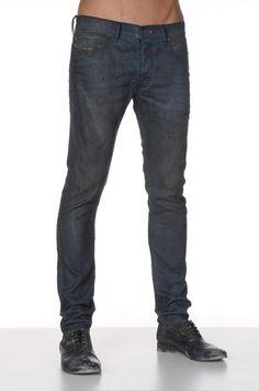 Men's Jeans Collection, Diesel Spring/Summer 2012