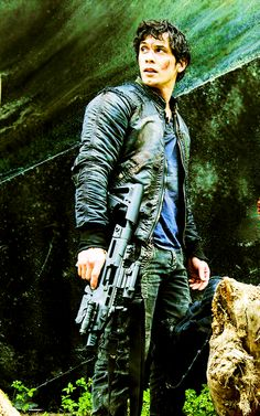 Bellamy Blake from The 100 / the morally grey rebel king that we both need AND deserve