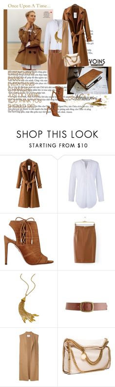 """Sin título #696"" by carypil ❤ liked on Polyvore featuring Chicnova Fashion, Aquazzura, Hard Graft, Charlotte Russe, Alexander Wang and STELLA McCARTNEY"