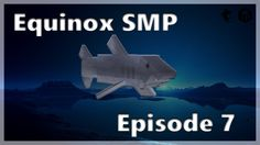 Equinox SMP | DNS Pack | Big Reactor & Inscriber Automation | #7