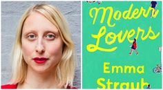 """""""There is Always Time to Make Your Dreams Come True"""": An Interview with Emma Straub (Book Riot article)"""