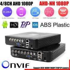 Cheap dvr recorder, Buy Quality dvr recorder player directly from China recorder keychain Suppliers: AHD/N DVR 4Channel 8Channel CCTV AHD DVR AHD-N Hybrid DVR/1080P NVR 4in1 Video Recorder For AHD Camera IP Camera Analog Camera