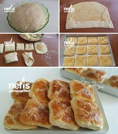 Opening Tahini with Tahini – Delicious Recipes - Cooking Greek Cooking, Cooking Time, Pastry Recipes, Baking Recipes, Tahini, Cream Cheese Pastry, Recipe Mix, Turkish Recipes, Food Humor