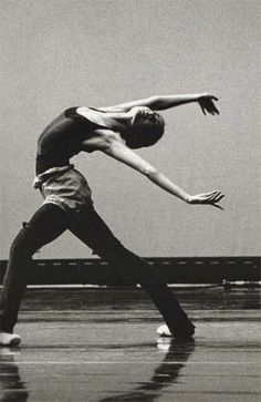 Ballet Photo - class inspiration!