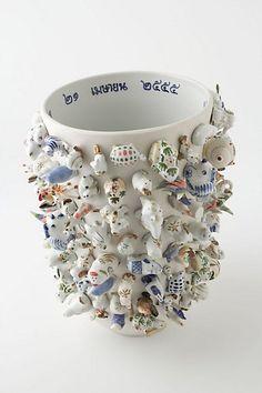 """Cornelis Souvenir Vase    -15.5""""H, 9"""" diameter                                                                                                                        jQuery(document).ready(function() {"""