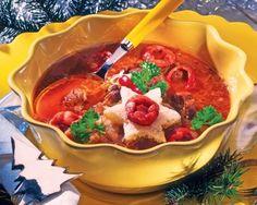 Ciorbă ardelenească de cârnaţi Supe, Romanian Food, 20 Min, Chili, Beef, Meat, Chile, Chilis, Steak
