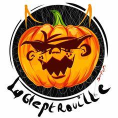 Halloween by Glep
