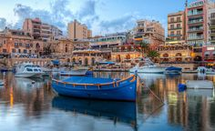 St. Julian's Malta