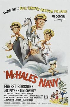 McHale's Navy... 1964