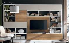 The Best Living Room Furniture Ideas And Designs Living Room Wall Units, Living Room Modern, Home Living Room, Living Room Designs, Living Room Furniture, Living Room Decor, Home Furniture, Living Spaces, Furniture Design