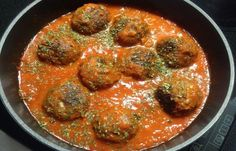Voor deze Griekse Kofta heb je geen pakjes nodig. Misschien wel een van de lekkerste Griekse gerechten is Kofta. Oorspronkelijk gezien komt dit...