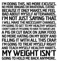 [losing weight, gaining life], motivation-4-life: Are you willing to make this...