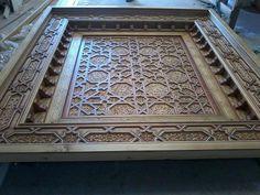 Wooden Ceiling Design, Wooden Ceilings, False Ceiling Design, Floor Ceiling, Ceiling Panels, Ceiling Decor, Arabesque, Classic Ceiling, Ceiling Detail